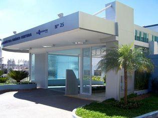 Foto de  Hospital São Cristovão - Alto da Moóca enviada por Augusto Santos Jr em
