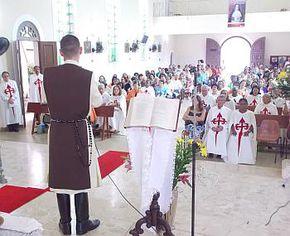 Foto de  Colégio Bom Pastor - Brotas enviada por Gabriela Marotta em 10/02/2015