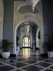 Foto de  Palácio Quitandinha enviada por Vivian Silva em 16/06/2011