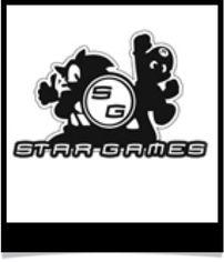 Foto de  Star-Games enviada por Rodolfovaz em 28/06/2012