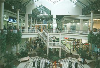 Foto de  Minas Shopping enviada por Milton De Abreu Cavalcante em 24/07/2012
