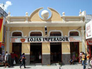 Foto de  Lojas Imperador enviada por Vitor Cardosina em 04/12/2014