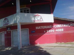 Foto de  Tca Materiais Para Construção - Campo de Santana enviada por Alisson em