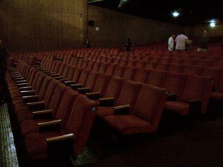 Foto de  Teatro Gazeta enviada por Leonardo Andreucci em 25/06/2012