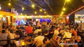 Foto de  Reperttorio Bar e Cachacaria enviada por Rebecka em 30/09/2014