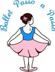 Foto de  Ballet Passo A Passo enviada por Danielle Pavam em