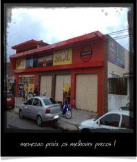 Foto de  Depósito de Bebida Menezão - Cambona enviada por Larissa Gleiss em