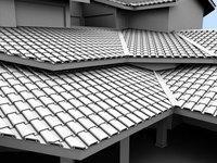 Foto de  Telhado Colonial enviada por Angelo Wilhelms em