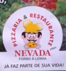 Foto de  Pizzaria Nevada enviada por Katy em 24/11/2013