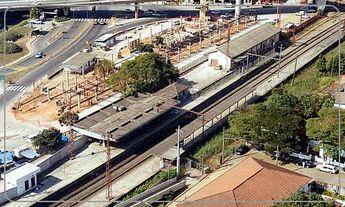 Foto de  Estação Campo Limpo Paulista enviada por Apontador em 22/04/2013