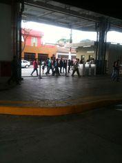 Foto de  Terminal Grajaú enviada por Adriano Kuik em