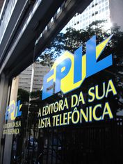 Foto de  Epil Editora Pesquisa e Industria enviada por 123achei em