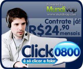Foto de  Mundivoip Comunicações enviada por Mundivoip Comunicações Ltda. em 24/08/2010