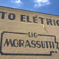 Foto de  Auto Elétrica e Baterias Morassutti enviada por Renan em