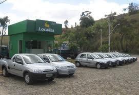 Foto de  Localiza - Agência Aeroporto Campinas enviada por Rodrigo Reis em 08/02/2012