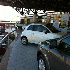 Foto de  Fiat C.D.A. - Fortaleza enviada por Sérgio em 28/08/2012