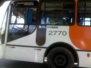 Foto de  Autotrans Transportes Urbanos e Rodoviários Iguaçú enviada por Leonardo Lopes Silva Eugenio em