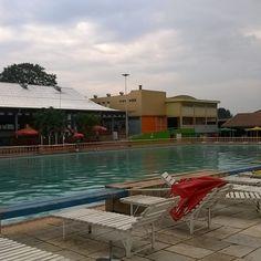 Foto de  Ipanema Clube - Campos Elíseos enviada por Nataly Freitas em