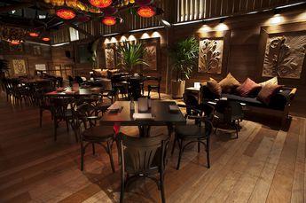 Foto de  Restaurante Jam - Jardins enviada por Apontador em