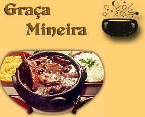 Foto de  Bar Restaurante Graça Mineira enviada por Rafael em