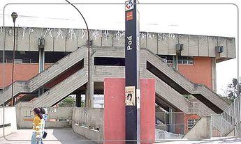 Foto de  Estação Poá enviada por Apontador em