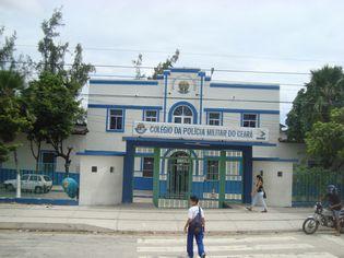 Foto de  Colégio da Polícia Militar - Padre Andrade enviada por Priscilla Aragão Nóbrega em 30/09/2014