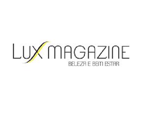 Foto de  Lux Magazine e Cosmeticos enviada por Relacionamento em
