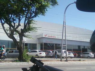 Foto de  Cirne Comercio e Servicos de Motos Ltda enviada por Andrea Macedo em