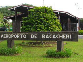 Foto de  Aeroporto de Bacacheri enviada por Do Surf em