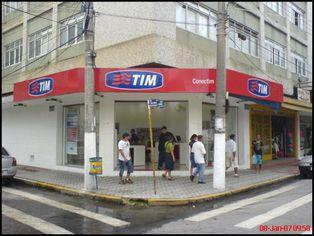 Foto de  Conectim - Loja Tim enviada por João Antonio Ayres Santos em