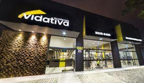 Foto de  Academia Vidativa Fitness - Vila Morangueira enviada por Thomas Cavalcanti Coelho em