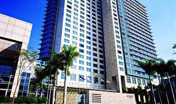 Foto de  Grand Hyatt São Paulo enviada por Cibelle Bertoni em