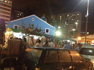 Foto de  Praca Boa Viagem - Feirinha enviada por Rafael Siqueira em