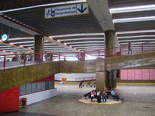 Foto de  Estação Rodoviária - Cuiabá enviada por Andressa Muniz Da Silva em