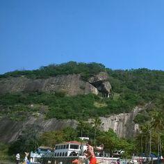 Foto de  Praia Vermelha Bar e Restaurante-24 Horas - Urca enviada por Fabiano em 18/08/2014