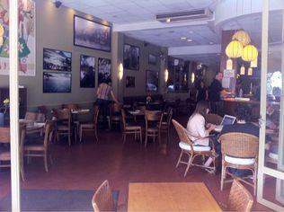 Foto de  Gardênia Restaurante enviada por Rafael Siqueira em 24/11/2010