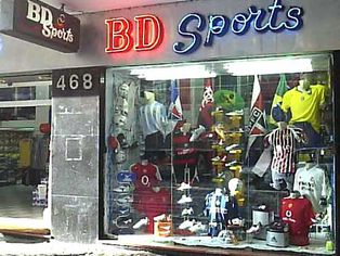 Foto de  Bd Sports enviada por Francisco Diego Lima De Sousa em 30/12/2014