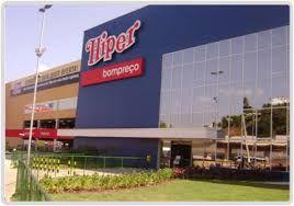 Foto de  Walmart-Hiper Bom Preço - Hiper Bompreço Bonocô-Cosme de Farias enviada por Suzi Oliveira em