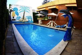Foto de  Pousada do Cajú Iv enviada por Booking em 02/05/2012