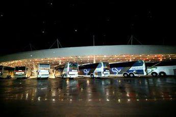 Foto de  Terminal Rodoviário de Campo Grande enviada por NÁDIA em