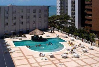 Foto de  Hotel Oásis Atlântico Fortaleza enviada por Booking em