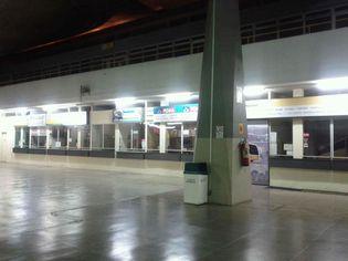 Foto de  Rodoviaria Eng Sao Tome enviada por Paula Donegan em 01/07/2011