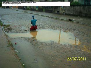 Foto de  Sac Jornal O Dia e Meia Hora enviada por Joao Buracao em 26/07/2011