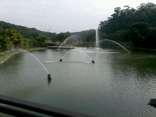 Foto de  Sesc Itaquera enviada por Camila Natalo em