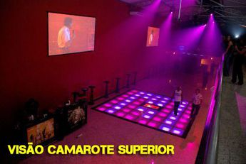 Foto de  Lotus Music Beer enviada por Ana Victorazzi em 09/11/2010