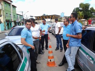 Foto de  Cooperativa Cia Táxi - Simões Filho enviada por Cia Taxi em