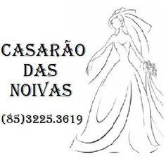 Foto de  Casarão das Noivas - Parangaba enviada por Patrícia Machado em