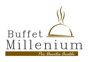 Foto de  Buffet Millenium enviada por Vinicius Araldi em