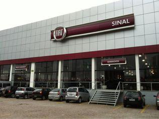 Foto de  Concessionaria Sinal Alphaville enviada por Rafael Siqueira em 23/07/2011