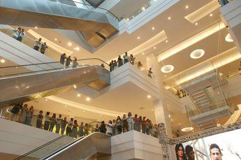 Foto de  Boulevard Shopping Belo Horizonte enviada por Daniele Mendes em 06/06/2014